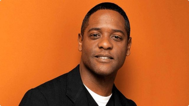 Blair Underwood Wife, Kids, Brother, Family, Age, Height, Net Worth