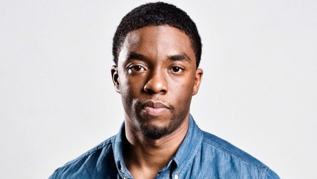 Who is Chadwick Boseman's Wife or Girlfriend? His Height, Body, Net Worth