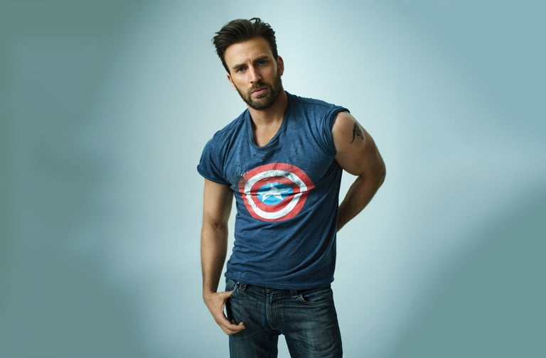 Chris Evans Wife, Dating, Girlfriend, Height, Body Measurements, Brother, Gay