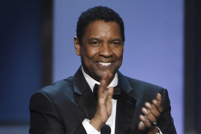 Denzel Washington Son, Daughter, Wife, Family, Age, Height, Quick Facts