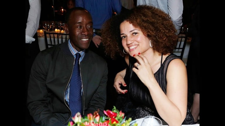 Don Cheadle Wife, Height, Age, Net Worth, Kids, Family, Quick Facts