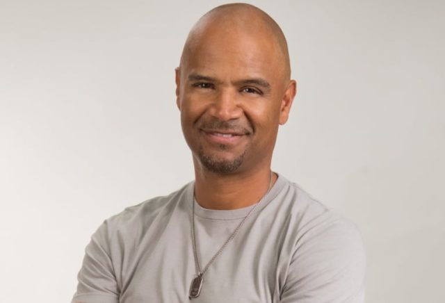 Who Is Dondre Whitfield? His Wife, Parents, Family, Net Worth, Height
