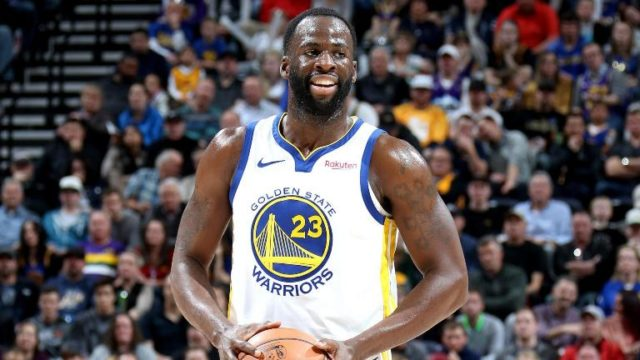 Draymond Green Wife, Girlfriend, Mom, Height, Baby, Net Worth