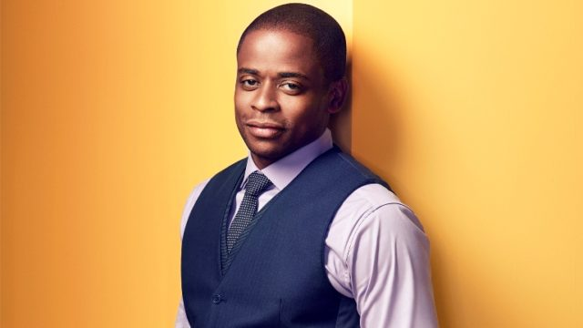 Who is Dulé Hill, Is He Married, Who is His Wife? Net Worth, Age, Height