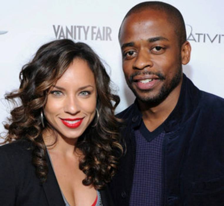 Who is Dule Hill, Is He Married, Who is His Wife? Net Worth, Age, Height