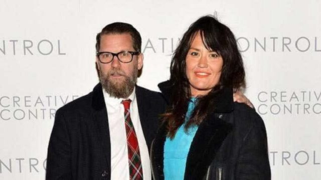 Who is Emily Jendrisak – Gavin Mcinnes Wife? Her Age, Family Life and Other Facts
