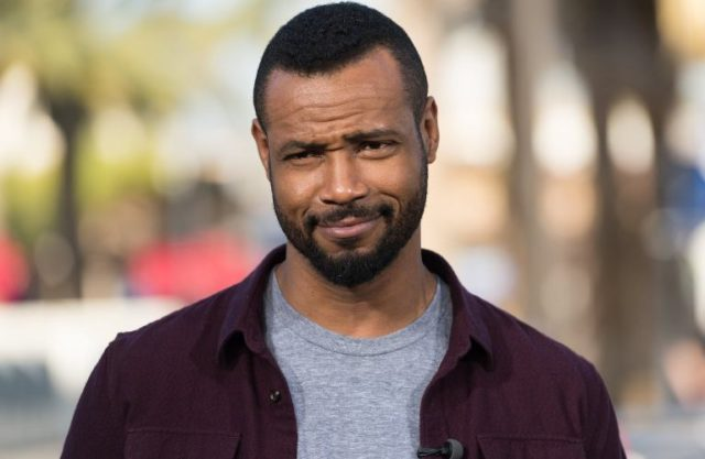 Who is Isaiah Mustafa? His Daughter, Wife, Body, Height, Age, Net worth