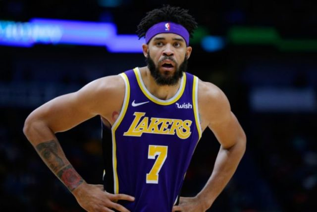 JaVale McGee Mom, Wife, Sister, Girlfriend, Father, Height, Net Worth