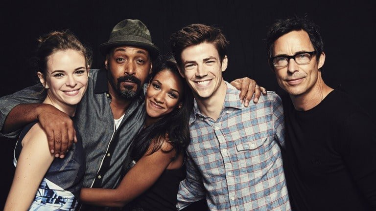 Who is Jesse L. Martin? Is He Gay or Married to a Wife? Height, Other Facts