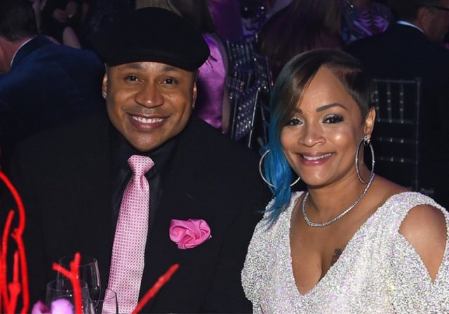 LL Cool J Wife (Simone Smith), Kids, Family, Real Name, Net Worth, Is He Gay?