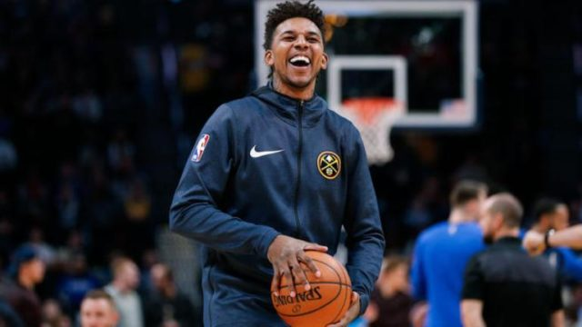 Nick Young Height, Weight, Body Measurements, Girlfriend, Baby Mama