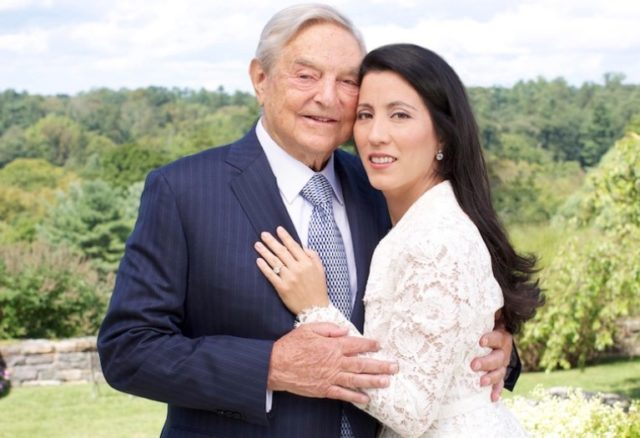 Who Is Tamiko Bolton – George Soros' Wife, Her Age, Net Worth And Other Facts