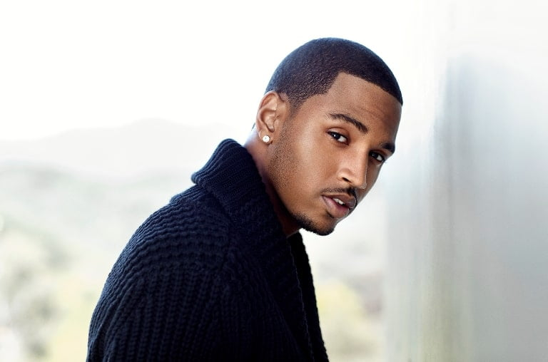 Is Trey Songz Gay, Does He Have A Girlfriend? His Height, Age, Net Worth, Brother