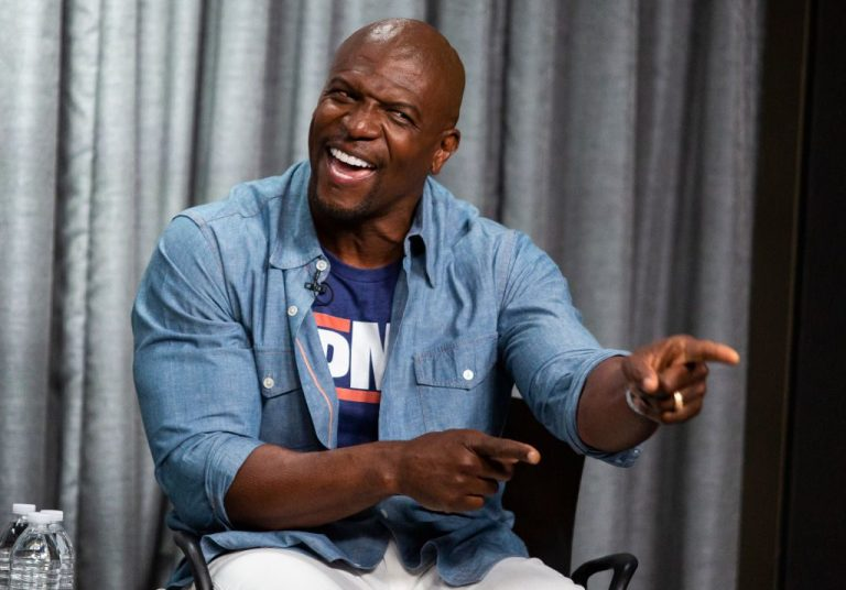 Terry Crews Wife, Son, Family, Height, Net Worth, Body Stats, Is He Gay?