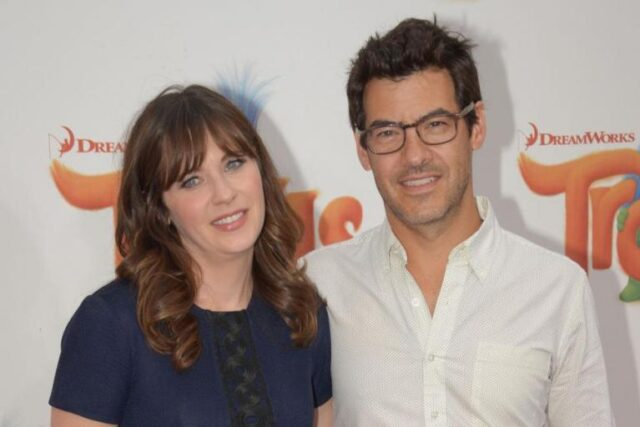 Who is Jacob Pechenik – Zooey Deschanel's Husband, His Age, Height, Other Facts