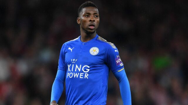Kelechi Iheanacho Bio, Car, House, Salary, Family, Other Facts