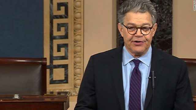 Al Franken – Wife & Net Worth, Is He Gay?