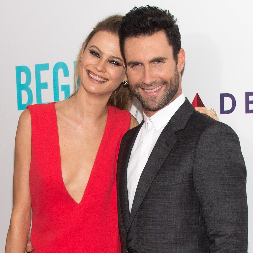 Behati Prinsloo Age & Height, Ethnicity and Relationship With Adam Levine