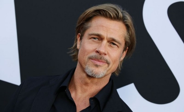 What Is Brad Pitt's Height And Who Are His Biological Children?