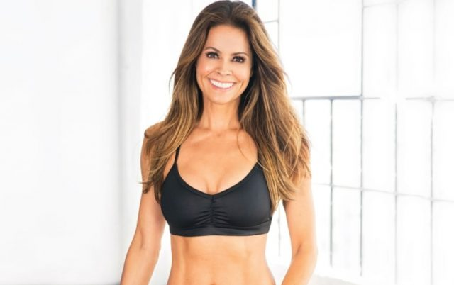 We Bet You Didn't Know These Things About Brooke Burke
