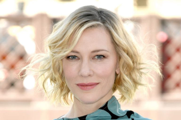 Cate Blanchett Husband, Children, Age & Net Worth