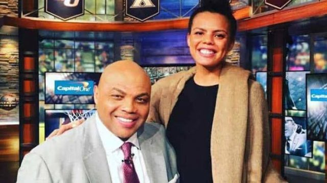 Christiana Barkley – Bio, Family & All About Charles Barkley's Daughter