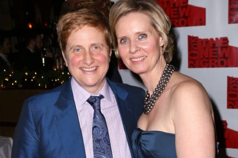 Christine Marinoni Bio, Family & Facts About Cynthia Nixon's Wife