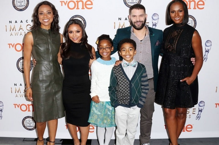 Danielle Nicolet Biography & Family Facts, Movies And TV Shows