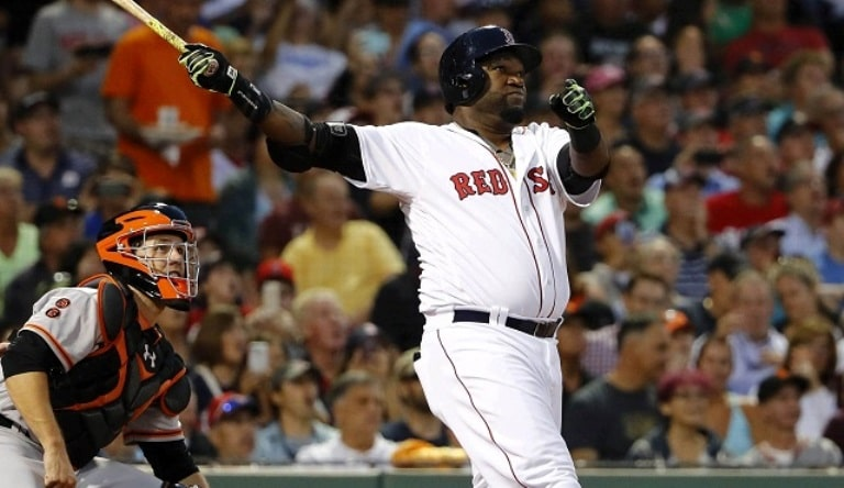 What is David Ortiz's Net Worth? Does He Still Make Money After His MLB Career?