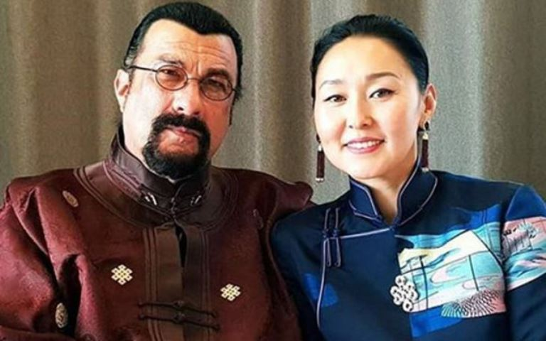 Steven Seagal Net Worth, Spouse, Movies And TV Shows