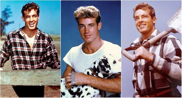 Guy Madison – Biography and Net Worth, Movies and TV Shows, Is He Gay