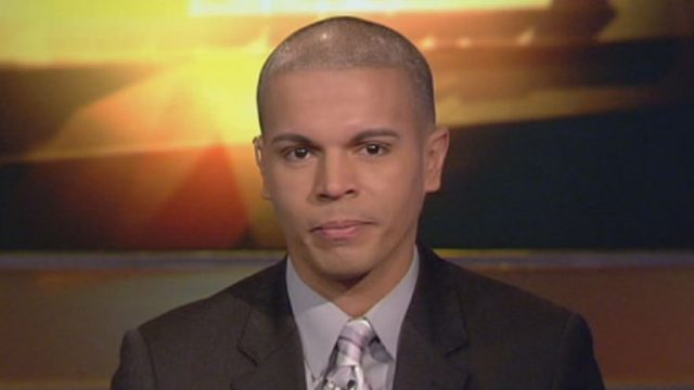 Is ESPN Israel Gutierrez Gay or Married? His Salary And Net Worth