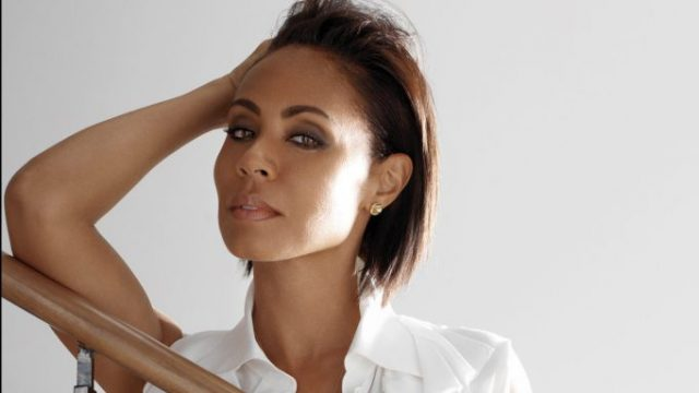 We Bet You Didn't Know These Things About Jada Pinkett Smith
