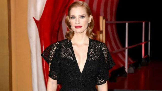 Jessica Chastain – Age, Net Worth, Height & Husband