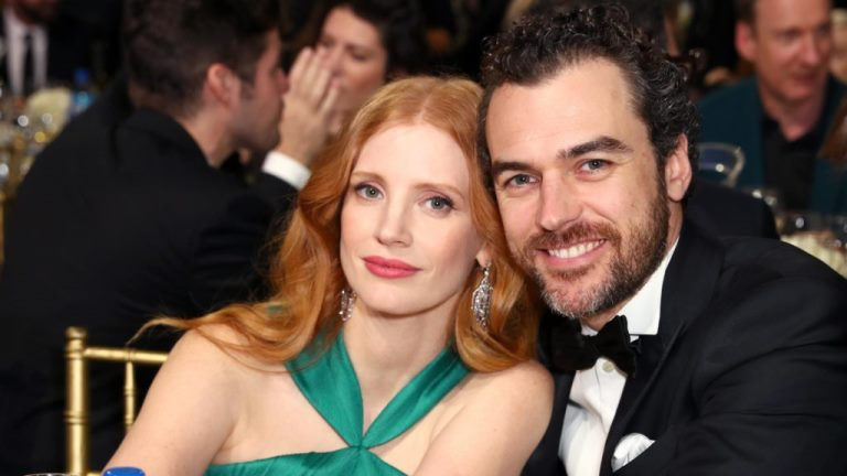 Jessica Chastain Age, Net Worth, Height & Husband