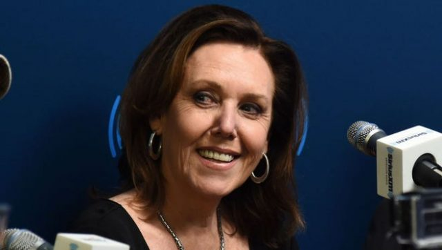 Joan Walsh – Husband, MSNBC and CNN Career & Family Facts