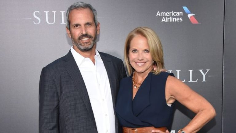 The Untold Truth of John Molner, Katie Couric's Husband