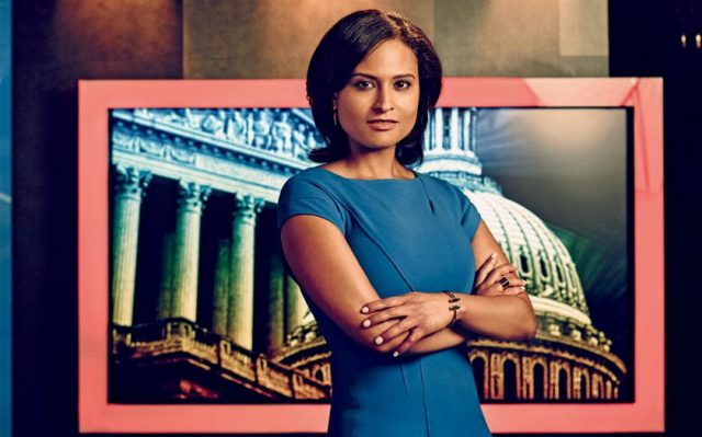 Kristen Welker – Parents, Husband & Biography