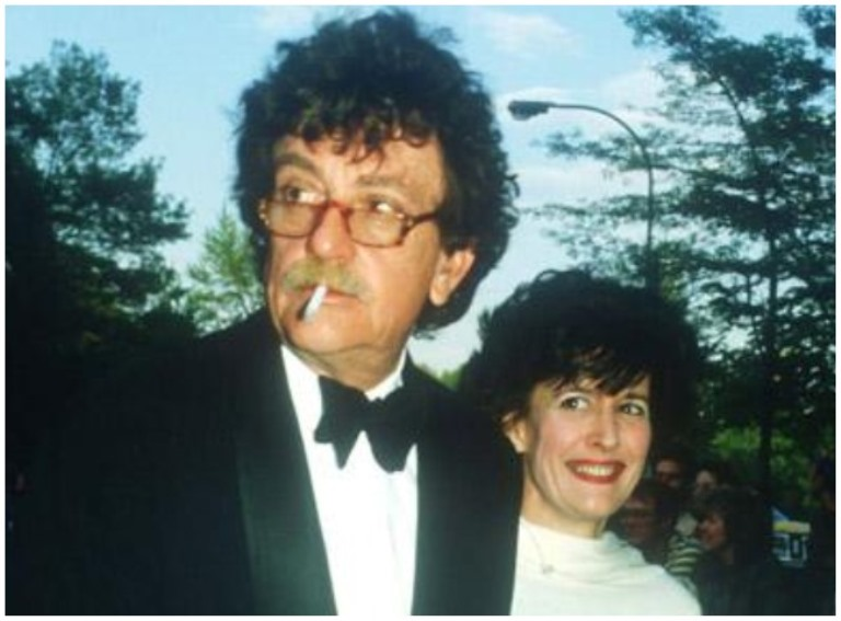 Who Was Kurt Vonnegut? What Is He Known For and How Did He Die?