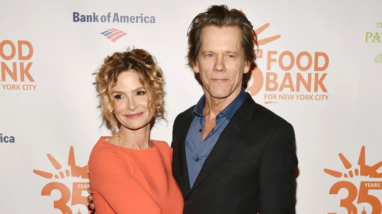 Kyra Sedgwick Age, Husband (Kevin Bacon) & Net Worth