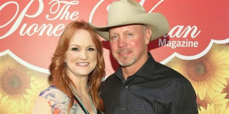 Ladd Drummond Bio, Net Worth & Other Facts About Ree Drummond's Husband