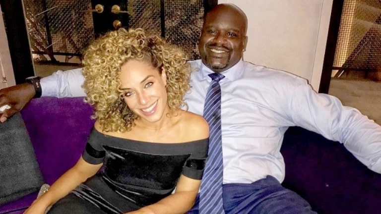 Laticia Rolle Height, Age & Facts About Shaquille O'Neal's Partner