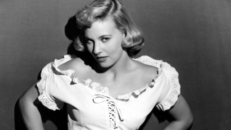 Lola Albright Bio, Net Worth, Life Achievements and Cause of Death