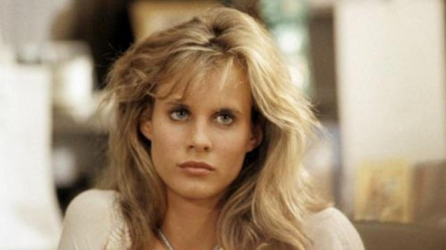 Lori Singer – Biography & Personal Details, Movies and TV Shows