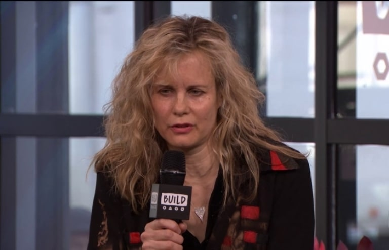 Lori Singer Biography & Personal Details, Movies and TV Shows
