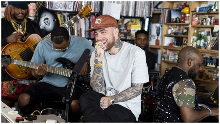 How Mac Miller Achieve a Net Worth of $9 million at the Time of His Death