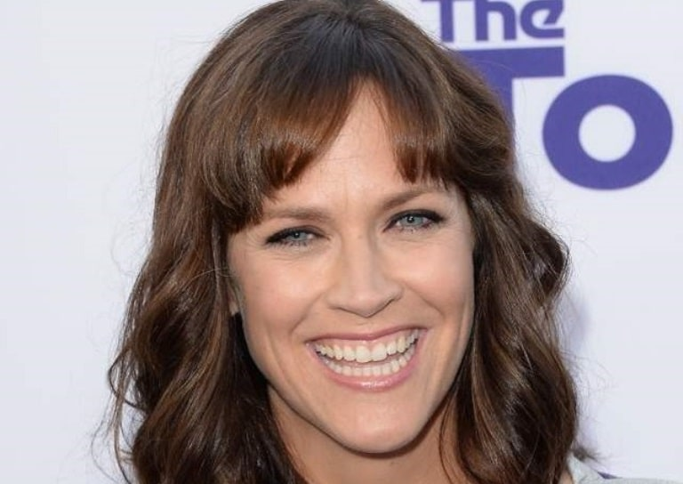 Maggie Carey Biography, Family and Facts About Bill Hader's Ex-Wife