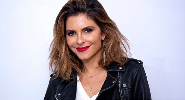 Maria Menounos – Husband or Boyfriend, Height and Body Measurements