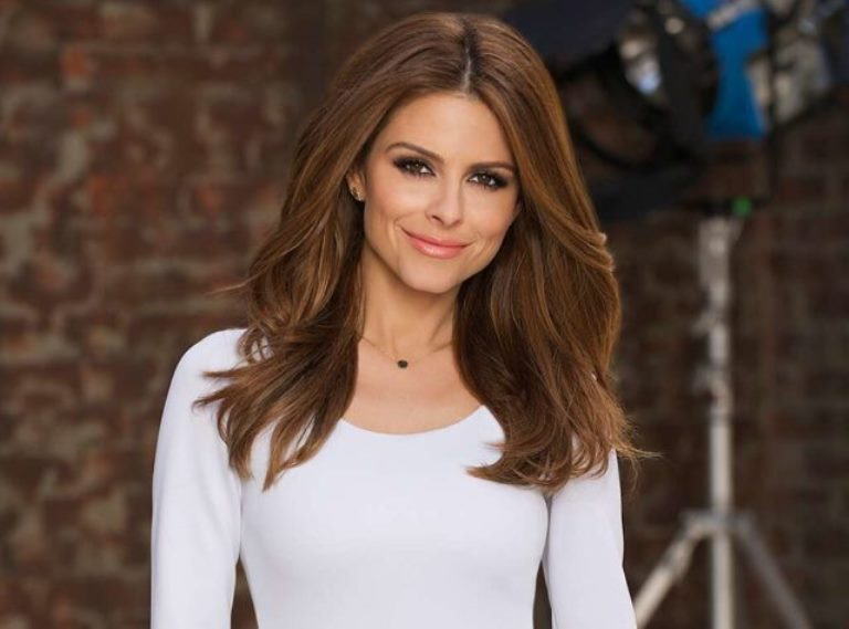 Maria Menounos Husband or Boyfriend, Height and Body Measurements