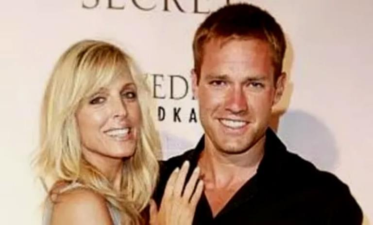 Is Marla Maples Dating Andy Baldwin? Why Was She Divorced By Donald Trump?